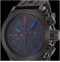 Swiss Legend Militare Blue