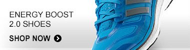 Shop Men's Energy Boost 2 Running Shoes »