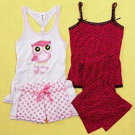 Dream On: Women's Pajamas