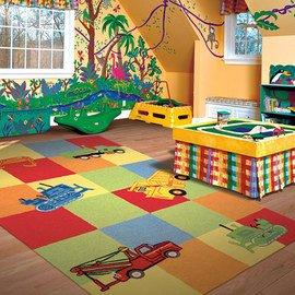 Make it Theirs: Kids' Bedding & Décor