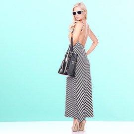 Mini to Maxi: Women's Apparel