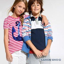 Lands' End Kids