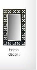 Home Decor >