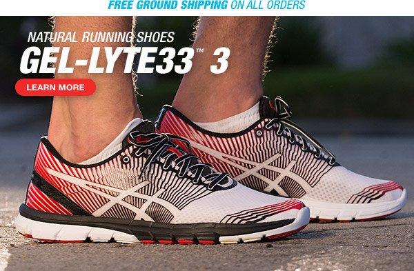 Shop the GEL-Lyte33 3 - Hero