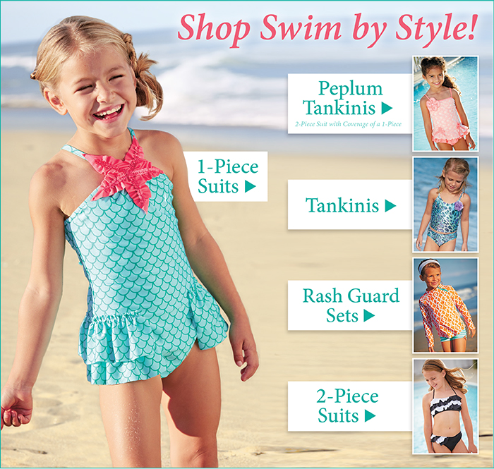 Shop Swim by Style