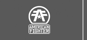 Shop American Fighter
