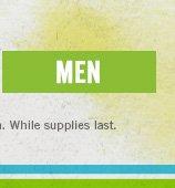 Shop Men's Participating Brands