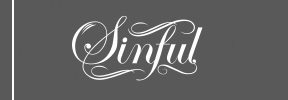Shop Sinful