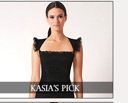 Kasia's Pick