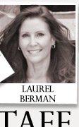 Laurel's Pick