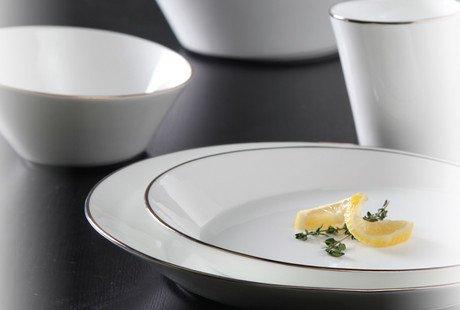 Nambe Dinnerware