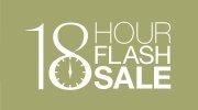18 Hour Sale