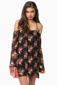 Suzie Floral Dress