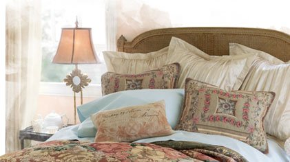 Shop Bedding Collections.