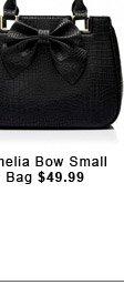 Amelia Bow Small Bag