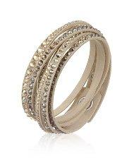 Slake Gold Bracelet