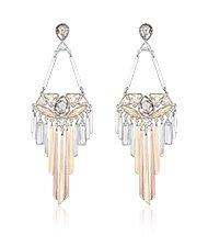 Airy Pierced Earrings