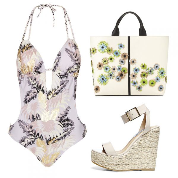 West Coast Style: What To Wear During Spring Break