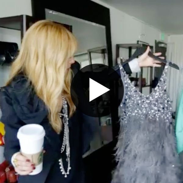 At The Office With Rachel Zoe: Styling For Awards Season
