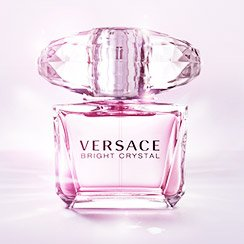 Fragrances for Her: Givenchy, Gucci, Versace & More