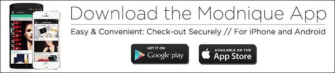 Download The Modnique App