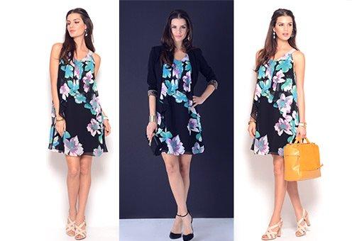 SL Fashions & Taylor Dresses