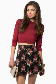 Anahi Skirt
