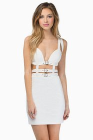 Come Together Dress