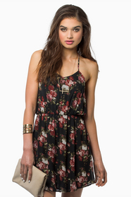Ellie Cami Dress