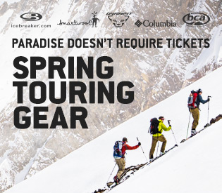 Spring Touring Gear From Top Brands