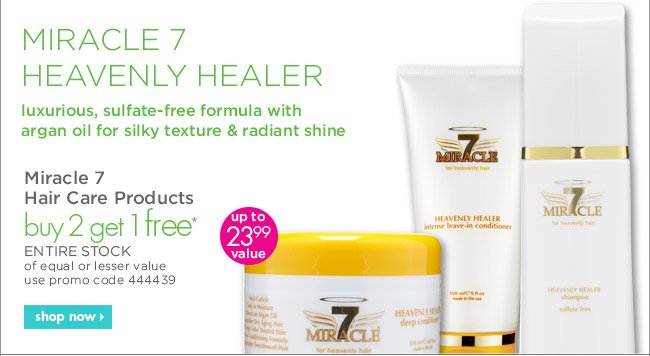 Miracle 7