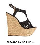 Eleanora - $39.95