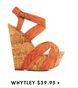 Whytley - $39.95