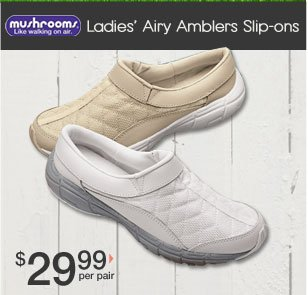 Shop Airy Slip-Ons