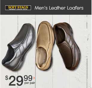 Shop Leather Loafers