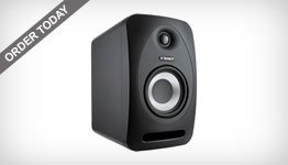 Tannoy Reveal 402 and 802 Monitor Speakers