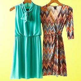 The Dress Closet: Women's Apparel