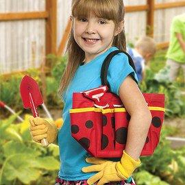 Into the Garden: Kids' Toys