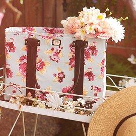 Secret Garden: Floral Accessories