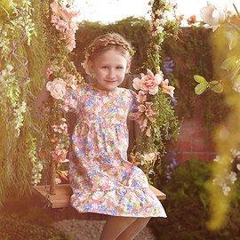 Secret Garden: Apparel & Accessories