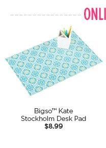 Bigso  Kate Stockholm Desk Pad $8.99 »