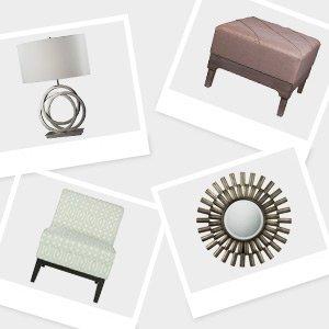 Buyers' Furniture & Décor Picks