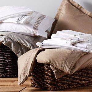 The Well-Stocked Linen Closet