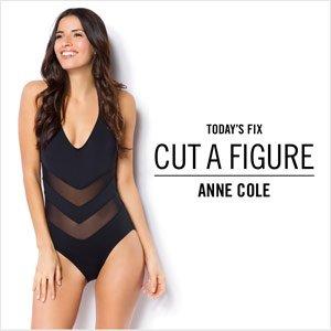 Anne Cole
