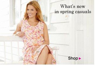Spring Casuals
