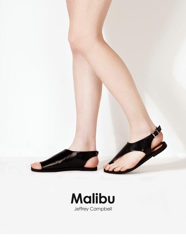 Malibu by Jeffrey Campbell