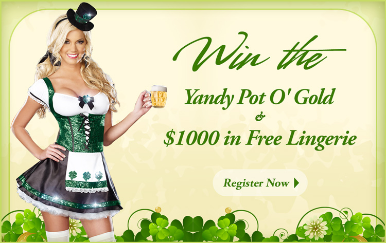 St Patricks Contest