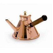 Mauviel Tradition Copper Coffee Pot