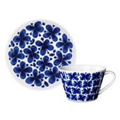 Mon Amie Tea cup and Saucer