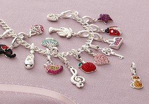 Tiny Treasures: Bracelets & Watches